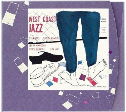 Stan Getz - West Coast Jazz