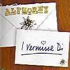 Alphorny - I Vermisse Di