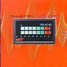 Mellow Trax - Techno Vibes
