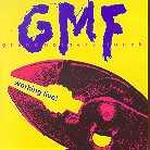 Grand Mother's Funck - Gmf - Working Live