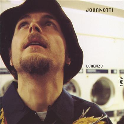 Jovanotti - Lorenzo 1999 - Capo Horn