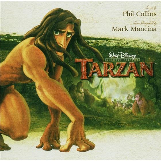 Phil Collins - Tarzan - OST