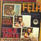 Fela Anikulapo Kuti - Stalemate/Fear Not For Man (Remastered)