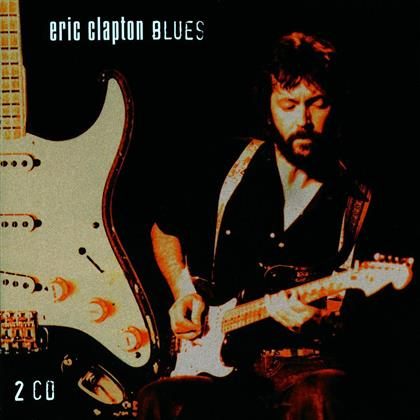 Eric Clapton - Blues (Collector's Edition, 2 CDs)