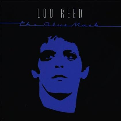 Lou Reed - Blue Mask