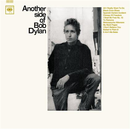 Bob Dylan - Another Side