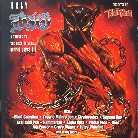 Tribute To Dio Ronnie James - Various - Holy Dio