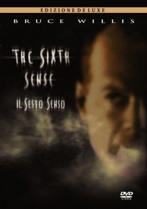 The sixth sense - Il sesto senso (1999) (Deluxe Edition)