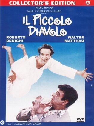 Il piccolo diavolo (Collector's Edition, 2 DVDs)