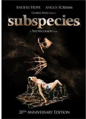 Subspecies 1 (1991) (Remastered)