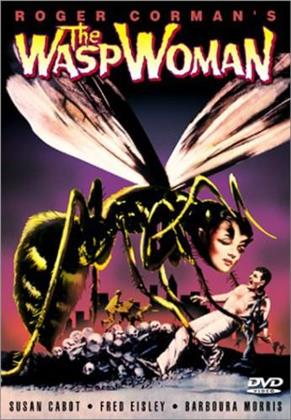 The Wasp Woman (1960) (s/w)