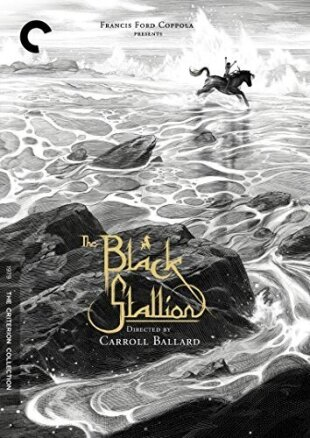 The Black Stallion (1979) (Criterion Collection, 2 DVDs)