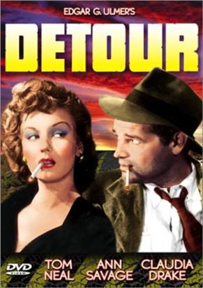 Detour (1945) (s/w)