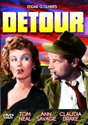 Detour (1945) (n/b)