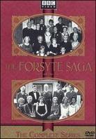 The Forsyte Saga - The Complete Series (1967) (7 DVDs)