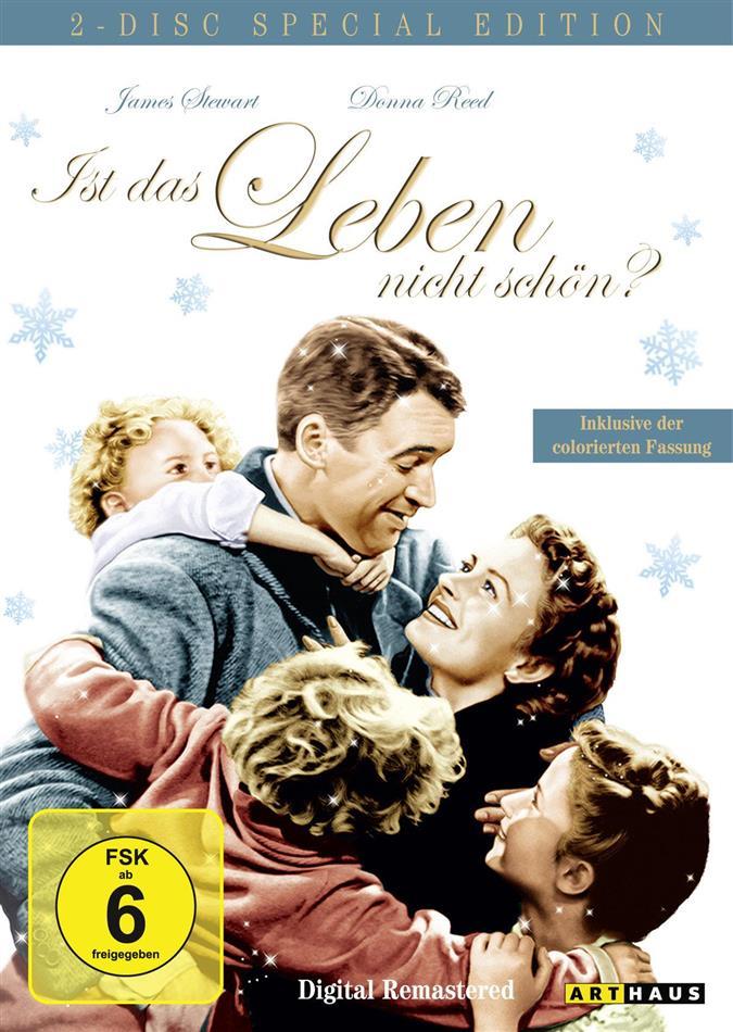 Ist das Leben nicht schön? (1946) (Special Edition, 2 DVDs)