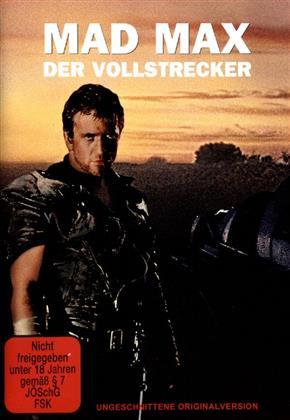 Mad Max 2 - Der Vollstrecker (Ungeschnitten) (1982)