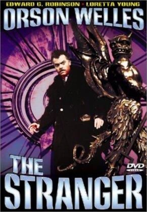 The Stranger (1946) (s/w)