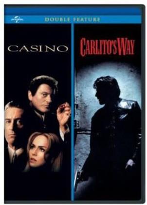 Casino / Carlito's way (2 DVDs)