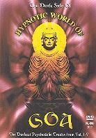 Various Artists - Hypnotic world of Goa Vol. 1