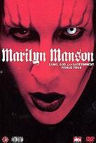 Marilyn Manson - Guns God and government (Limited Edition)