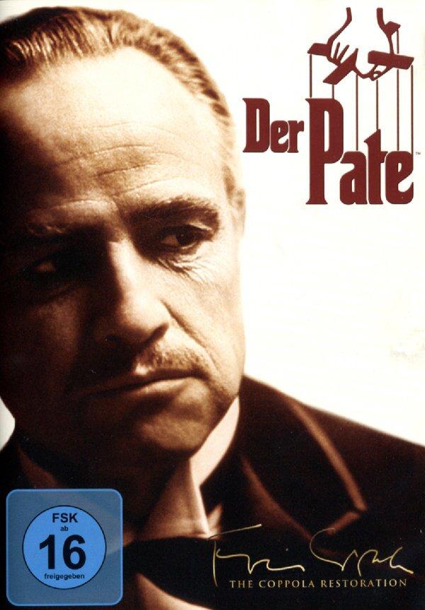 Der Pate 1 (1972) (Versione Rimasterizzata)