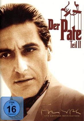 Der Pate 2 (1974) (Remastered)