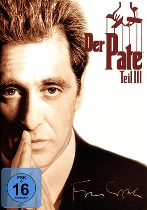 Der Pate 3 (1990) (Remastered)