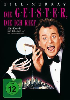 Die Geister, die ich rief (1988)