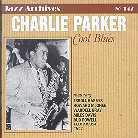 Charlie Parker - Cool Blues
