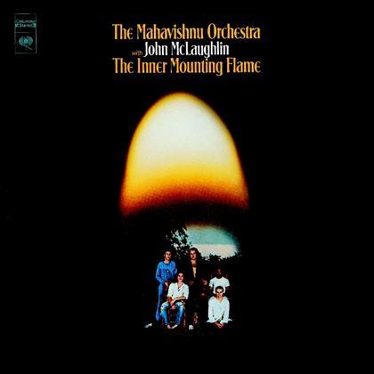 John Mc Laughlin & The Mahavishnu Orchestra - Inner Mountain Flame (Remastered)