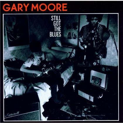 Gary Moore - Still Got The Blues (Remastered)