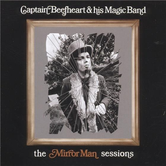 Captain Beefheart - Mirror Man Session