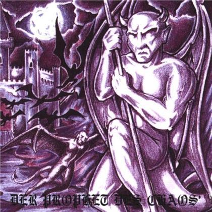 Grabak - Der Prophet Des Chaos