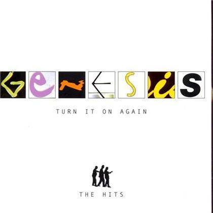 Genesis - Turn It On Again - Hits