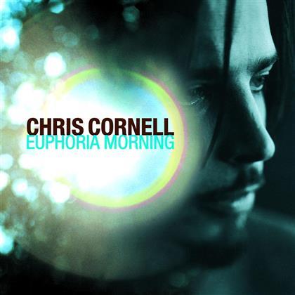 Chris Cornell (Soundgarden/Audioslave) - Euphoria Morning - 13 Tracks