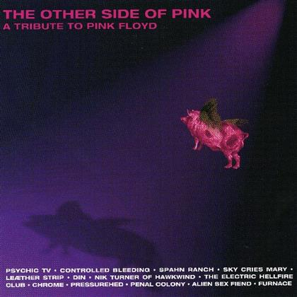 Tribute To Pink Floyd - Other Side Of Pink Floyd