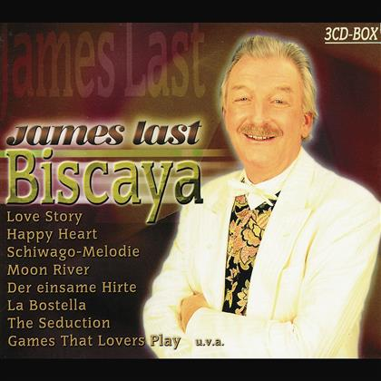 James Last - Biscaya (3 CDs)