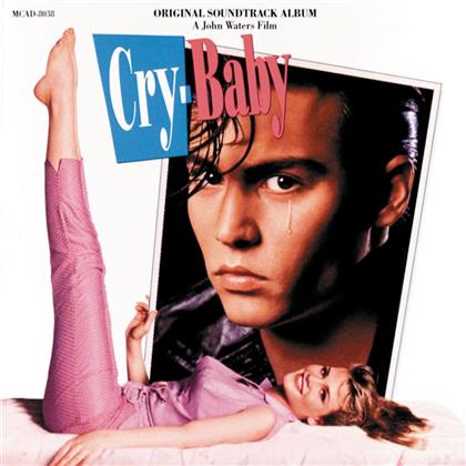 Cry Baby - OST