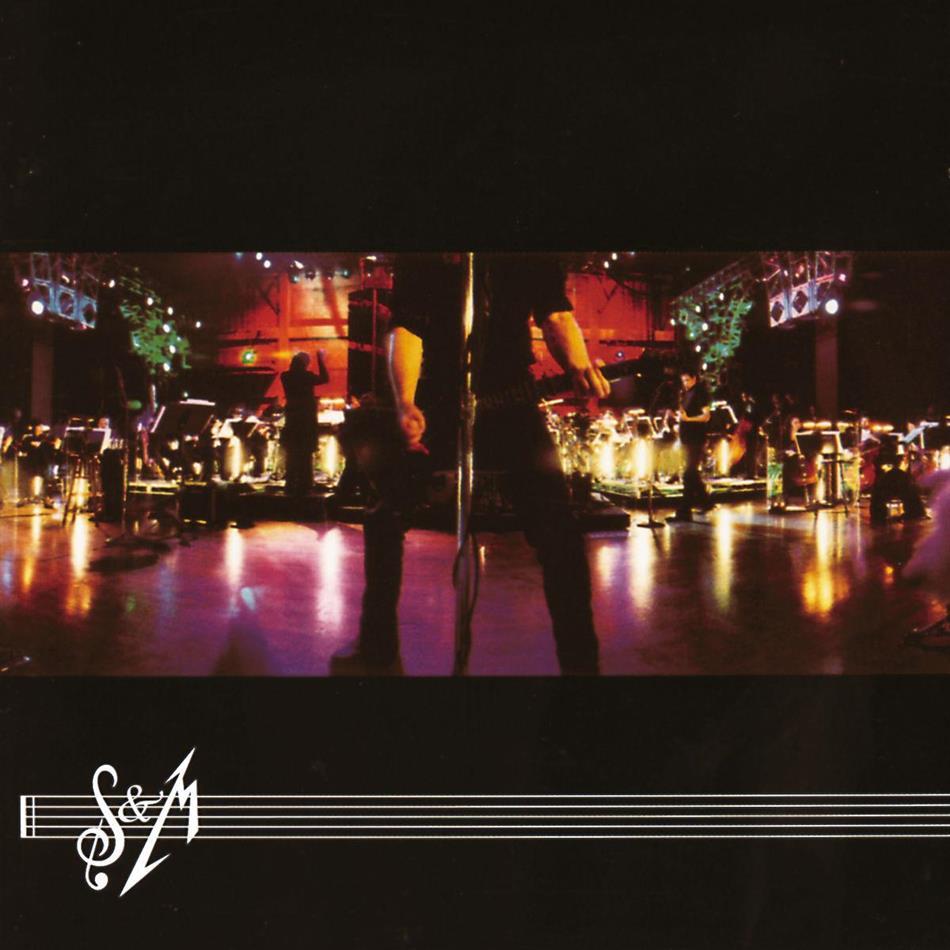 Metallica - S & M (2 CDs)