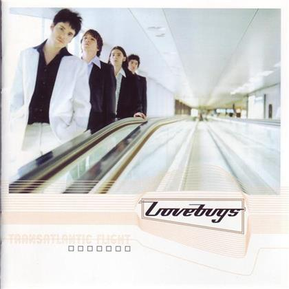 Lovebugs - Transatlantic Flight