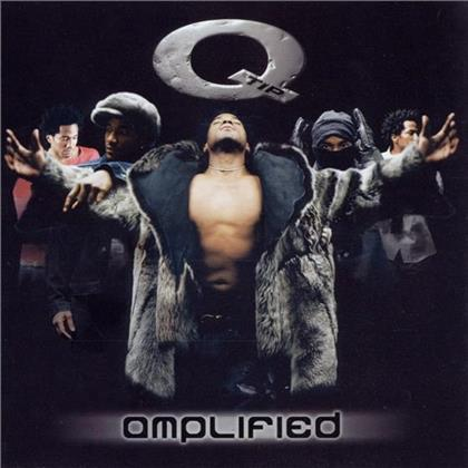 Q-Tip (A Tribe Called Quest) - Amplified