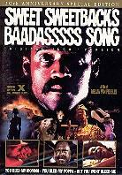 Sweet sweetback's baadasssss song (Special Edition, Uncut)
