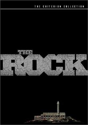 The Rock (1996) (Criterion Collection, 2 DVD)