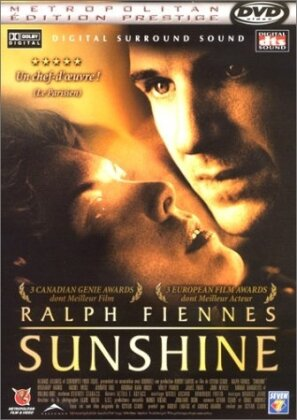 Sunshine (1999) (Deluxe Edition)