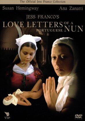 Love letters of a portuguese nun - Liebesbriefe einer portugiesischen Nonne (1977)