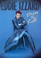 Eddie Izzard - Dress to kill