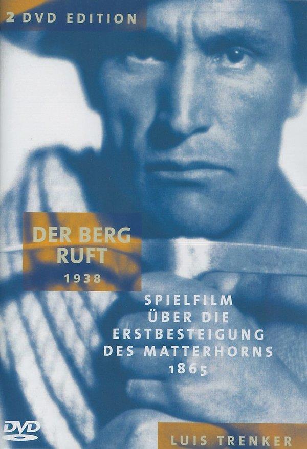 Der Berg ruft (1938) (2 DVDs)