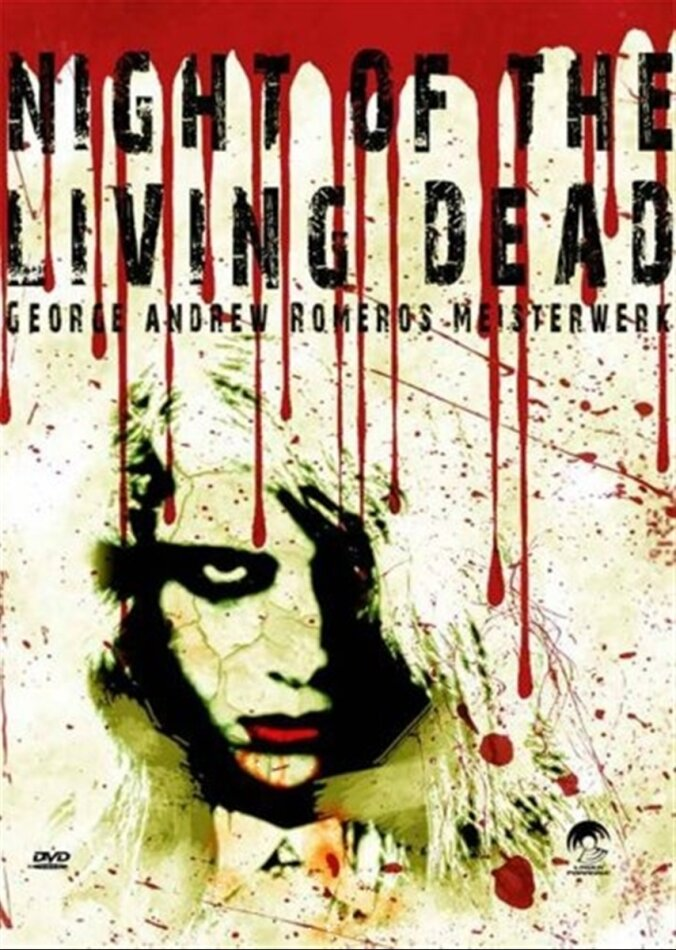 Night of the living dead (1968) (Single Edition)