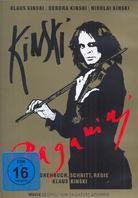Kinski Paganini (1989) (2 DVDs)